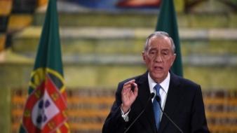 """رئيس البرتغال في الحجر للاشتباه في إصابته بـ""""كورونا"""""""