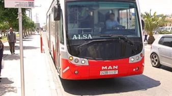 ألزا الدار البيضاء تفتح تحقيقا حول مدى احترام التباعد الاجتماعي في حافلاتها