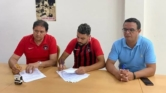 شباب المحمدية يكشف تفاصيل تعاقده مع اللاعب مورابيط