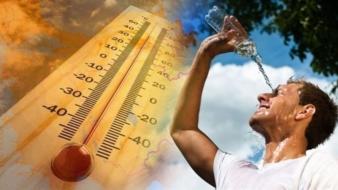 طقس حار جدا اليوم السبت في عدد من المناطق المغربية