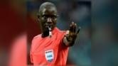 الكاف يكشف حقيقة تعيين الحكم باكاري جاساما لإدارة مباراة الوداد والأهلي