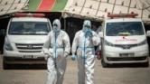 إصابة حكم مغربي بفيروس كورونا المستجد