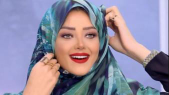 رضوى الشربيني تعتذر بعد تصريحاتها عن الحجاب