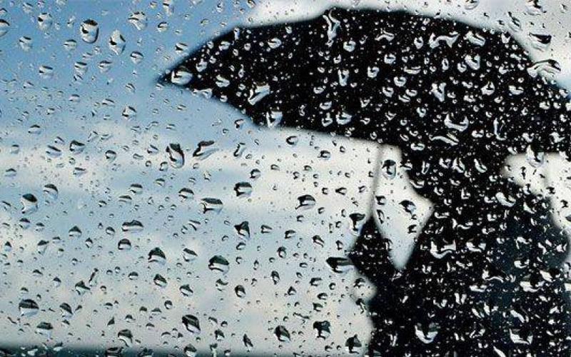 أمطار وثلوج في مناطق المملكة اليوم السبت