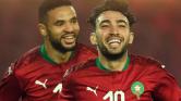 منير حدادي يمنح الفوز للمنتخب المغربي أمام بوروندي