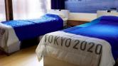 طريقة لمنع العلاقات الجنسية بين الرياضيين في أولمبياد طوكيو