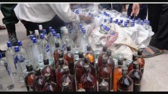 البوليس يوقف الشخص المتورط في بيع كحول مغشوشة والتسبب في 6 حالات وفاة وتسمم